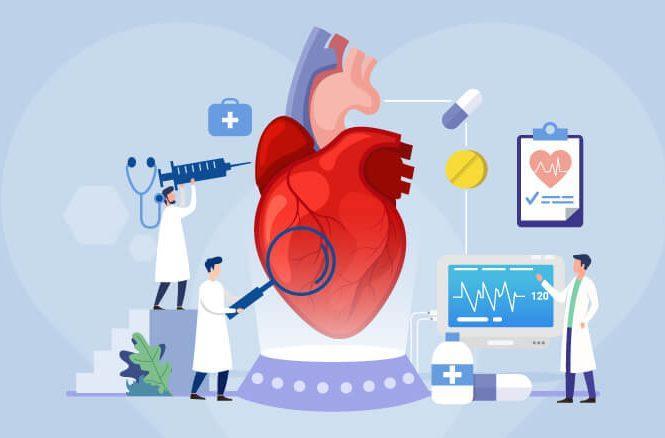 5 Cardiovascular Technologies Vadodara