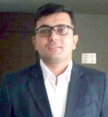 Dr. Maulik Panchal Neurologist Doctor Janvi Multispeciality Hospital Vadodara