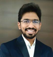 Dr. Uday Megnathi Orthopaedics Doctor Janvi Multispeciality Hospital Vadodara