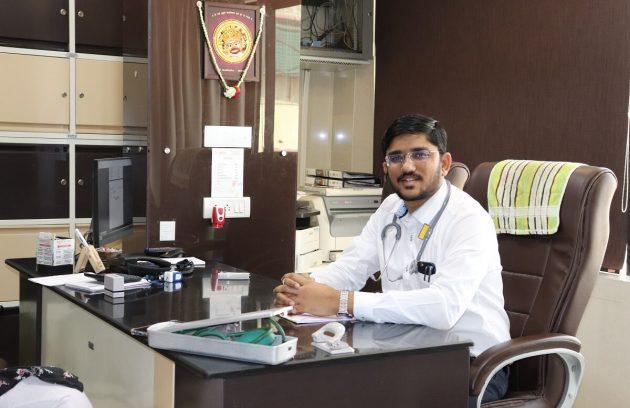 Dr. Vishal Sardhara