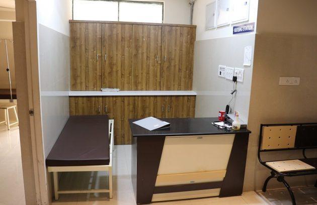 Nursing Station