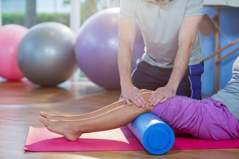 Physiotherapy Janvi Multispeciality Hospital Vadodara