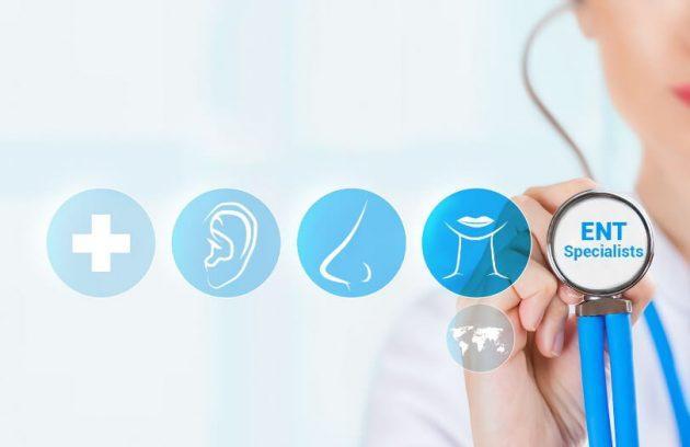 ENT Janvi Multispeciality Hospital Vadodara
