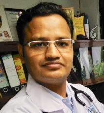 Dr. Ranjit Shukla Cardiologist Doctor Janvi Multispeciality Hospital Vadodara