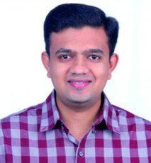 Dr. Akash Sheth Anesthesia Doctor Janvi Multispeciality Hospital Vadodara