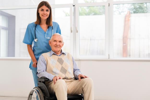 International Patient Services Janvi Multispecialty Hospital in Vadodara