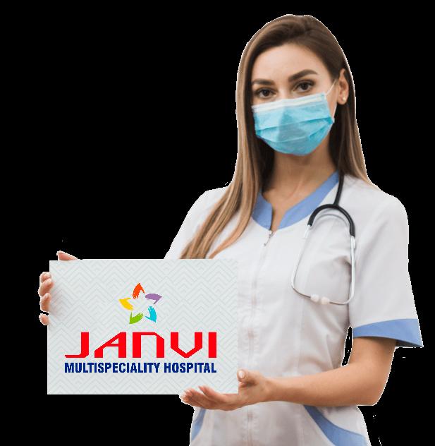 Janvi Best Multispeciality Hospital in Vadodara Gujarat
