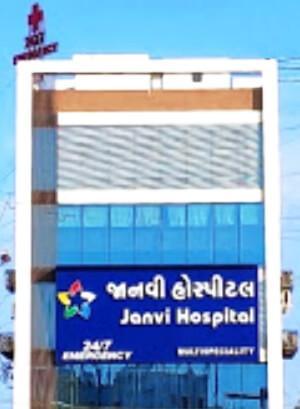 Janvi Hospital Vadodara