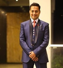 Dr Trushar Gohel